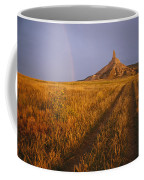 Scenic View Of Western Nebraska Coffee Mug