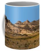 Scenic Western Nebraska Coffee Mug