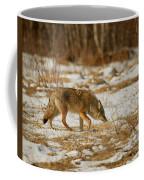 Scent Of A Doe Coffee Mug