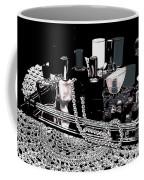 Scents Of A Woman II Abstract Coffee Mug