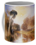 Schloss Rosenau Coffee Mug