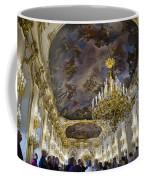 Schonbrunn Palace - Vienna Coffee Mug