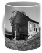 School House Coffee Mug by Rick Rauzi