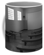 School Of Defiance  Coffee Mug