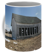 Schools Out Coffee Mug by Rick Rauzi