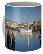 Schooner 7 Coffee Mug