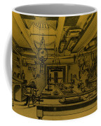 Scientific Expeditions Coffee Mug