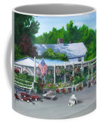 Scimone's Farm Stand Coffee Mug