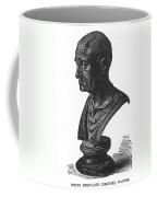 Scipio Africanus Coffee Mug by Granger