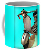 Scooter Coffee Mug