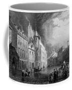 Scotland: Aberdeen, 1833 Coffee Mug