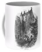 Scotland: Castle Coffee Mug