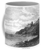 Scotland: Dunrobin Castle Coffee Mug