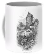 Scotland: Gilnockie Tower Coffee Mug