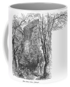 Scotland: Jedburgh House Coffee Mug