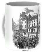 Scotland: Perth, 1848 Coffee Mug