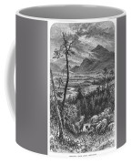 Scotland: Spey Valley Coffee Mug