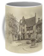 Scotney Castle Coffee Mug
