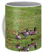 Scott Lake Visitation Coffee Mug