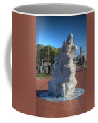 Scott Of The Antarctic Coffee Mug