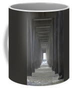Scripps Pier La Jolla California2 Coffee Mug