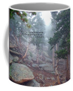 Scripture And Picture Psalm 48 14 Coffee Mug