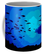 Scuba Dive Coffee Mug
