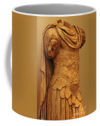 Sculpture Olympia 2 Coffee Mug by Bob Christopher