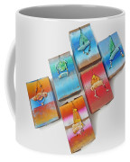 Sea Boxes Coffee Mug