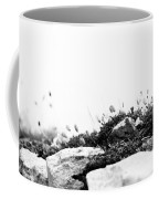 Sea Campion Wall Coffee Mug