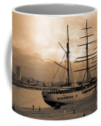 Sea Cloud II Coffee Mug