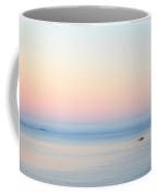 Sea Fog Coffee Mug