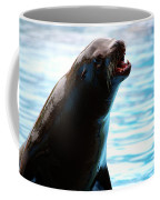 Sea-lion Coffee Mug