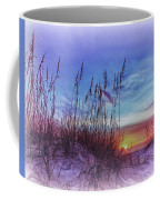 Sea Oats 5 Coffee Mug