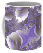Sea Of Lavender Coffee Mug