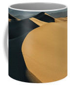 Sea Of Sand Coffee Mug