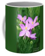 Sea Rose Flower Coffee Mug