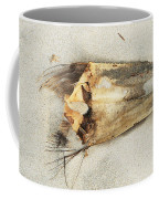 Sea Scarf Coffee Mug