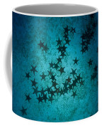 Sea Stars At Gordon Rocks Coffee Mug