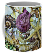 Sea Treasure - Landscape Coffee Mug