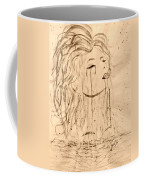 Sea Woman 2 Coffee Mug