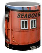 Seabord Coffee Mug
