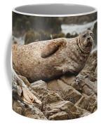 Seal Old Timers Coffee Mug