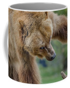 Searching Coffee Mug