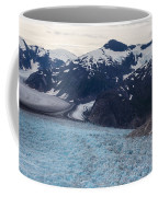 Seas Of Ice Coffee Mug by Mike Reid