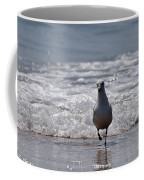 Seascape 85 Coffee Mug
