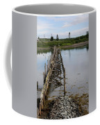 Seascape Campobello Island Coffee Mug