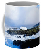Seascape, West Cork, Ireland Coffee Mug