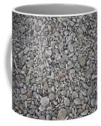 Seashore Rocks Coffee Mug