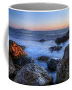 Seaside Rocks Coffee Mug